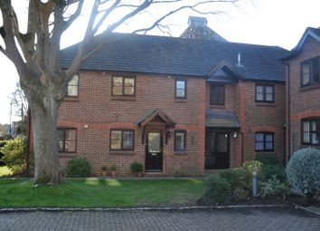Thumbnail 1 bed flat to rent in Woodlands Lane, Chichester