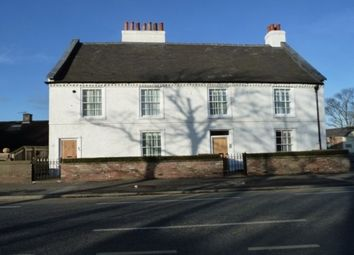 Thumbnail 1 bed flat to rent in Manor Farm Apartment, Tadcaster Road, York