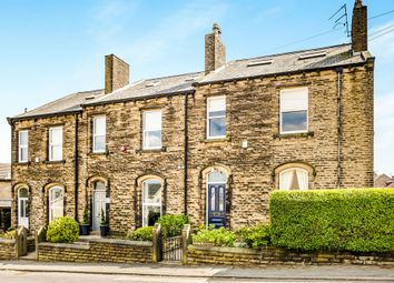 Thumbnail 5 bedroom end terrace house for sale in Holly Bank Road, Lindley, Huddersfield