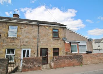 2 bed end terrace house for sale in Church Road, Cinderford GL14