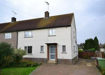 3 bed semi-detached house to rent in Hardwick Road, Little Harrowden NN9