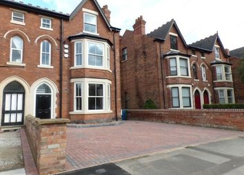 1 bed flat to rent in 111 Musters Road, Nottingham NG2