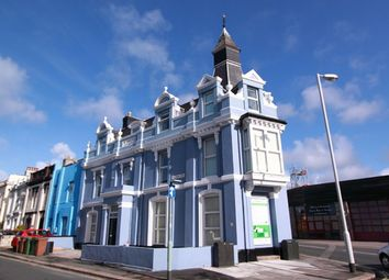 Thumbnail 5 bed flat to rent in Hill Park Crescent, Plymouth