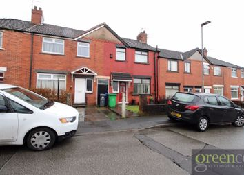 Thumbnail 3 bedroom property to rent in Grange Drive, Blackley, Manchester