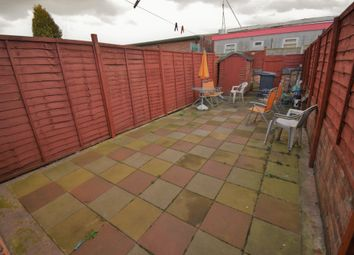 Thumbnail 3 bed terraced house to rent in Haynes Road, Humberstone, Leicester