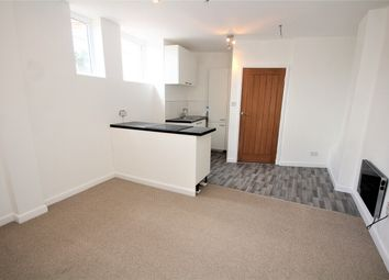 Thumbnail 1 bed flat for sale in 571 Christchurch Road, Boscombe, Dorset