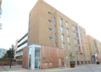 Thumbnail 1 bedroom flat for sale in Trent House, 5 Kidwells Close, Maidenhead