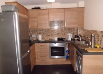 Thumbnail 1 bed flat to rent in Sidings Place, Fencehouses, Houghton Le Spring, Tyne And Wear