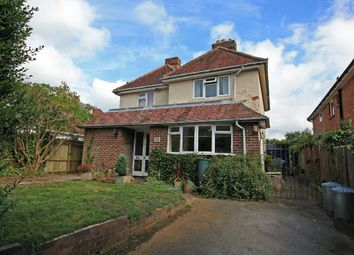 Thumbnail 3 bed detached house for sale in South Street, Pennington, Lymington