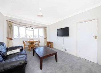 Thumbnail 1 bed flat for sale in Barton Court, Barons Court