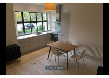 Thumbnail 2 bed flat to rent in Trinity Close, London