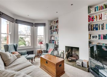 3 bed maisonette for sale in Forest Road, Kew, Surrey TW9