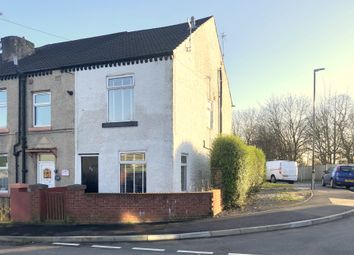 Thumbnail 2 bed end terrace house to rent in Peasehill Road, Ripley