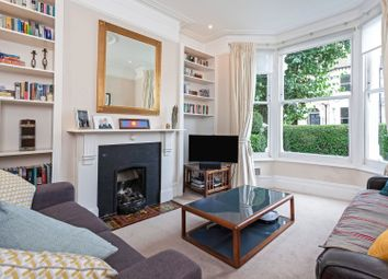 Thumbnail 5 bed terraced house for sale in Chestnut Grove, Balham