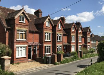 Thumbnail 3 bed terraced house to rent in Union Lane, Droxford, Southampton