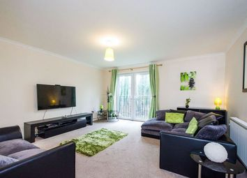 Thumbnail 3 bed flat for sale in Link Road, Dalgety Bay, Dunfermline