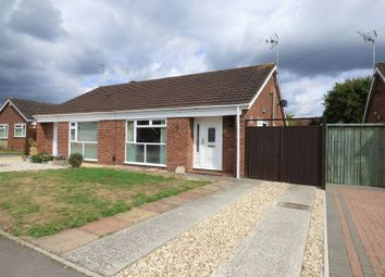 Thumbnail 2 bed semi-detached bungalow for sale in The Holly Grove, Quedgeley, Gloucester