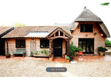 Thumbnail 4 bedroom detached house to rent in Mole Hill Green, Felsted, Dunmow