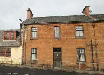 Thumbnail 1 bedroom flat for sale in Main Street, Ochiltree, Cumnock