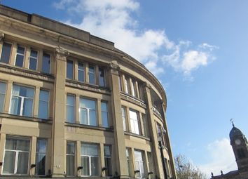 2 bed flat to rent in Market Place, Derby DE1
