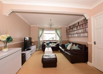 Thumbnail 3 bed semi-detached house for sale in Stevedale Road, Welling, Kent