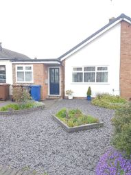 Thumbnail 2 bed bungalow for sale in Aspen Road, Barton Under Needwood, Burton On Trent
