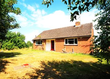 Thumbnail 2 bed detached bungalow to rent in Broadwater Road, West Malling