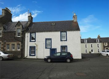 Thumbnail 2 bed end terrace house for sale in Mid Row, Lauder, Scottish Borders