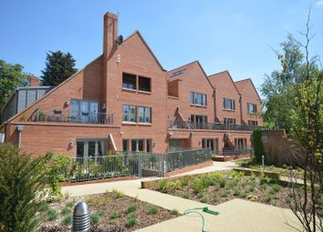 Thumbnail 2 bedroom flat for sale in Hale Road, Wendover, Aylesbury