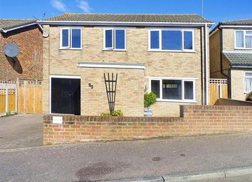 Thumbnail 4 bedroom detached house for sale in The Glen, Shepherdswell, Dover, Kent
