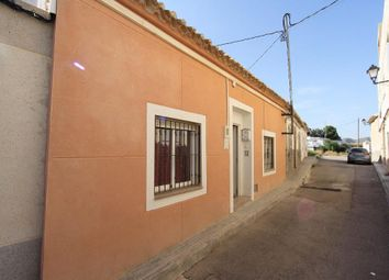 Thumbnail 3 bed property for sale in 30620 Fortuna, Murcia, Spain