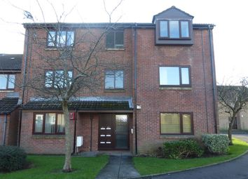 Thumbnail 1 bed flat for sale in Limeslade Close, Fairwater, Cardiff