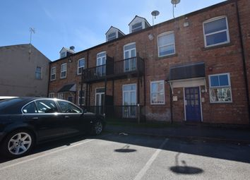 Thumbnail 2 bed flat to rent in The Haddon, Drewry Court, Derby