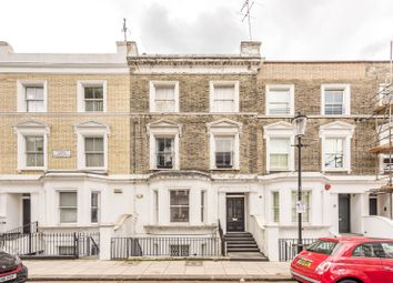 Thumbnail 1 bed flat for sale in Edith Terrace, Chelsea