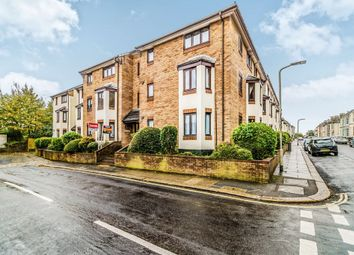 Thumbnail 2 bedroom flat for sale in Knighton Road, St Judes, Plymouth