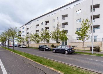 Thumbnail 3 bed flat for sale in Hesperus Crossway, Granton, Edinburgh