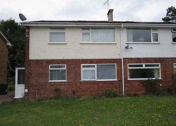 Thumbnail 2 bed flat for sale in Ivyfield Road, Erdington, Birmingham