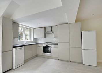 Thumbnail 1 bed flat to rent in Hopgood Street, Shepherds Bush