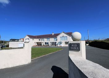 Thumbnail 2 bed flat for sale in Red Sails, Lon Isallt, Trearddur Bay, Holyhead, Sir Ynys Mon