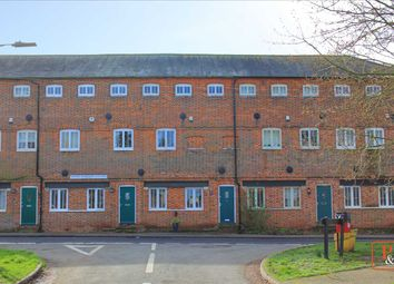Thumbnail 2 bed town house for sale in Bells Lane, Glemsford, Sudbury