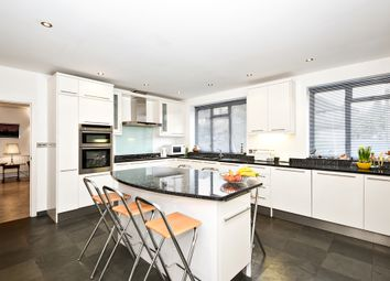 5 bed detached house for sale in Glanleam Road, Stanmore HA7