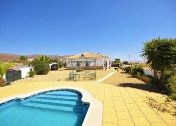 Thumbnail 3 bed villa for sale in Villa Margaritas, Arboleas, Almeria
