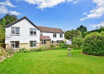 Thumbnail 3 bed detached house for sale in Abingdon Road, Maidstone, Kent