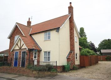 Thumbnail 2 bed property to rent in Burlingham Road, South Walsham, Norwich