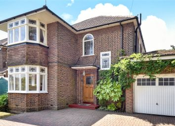 Thumbnail 4 bed detached house for sale in Tower Road, Orpington