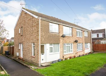 2 bed maisonette for sale in Sherborne Way, Hedge End, Southampton SO30