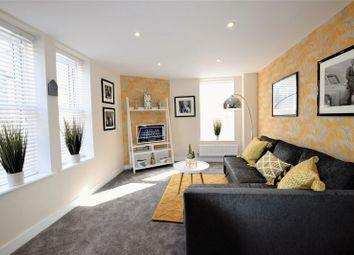 Thumbnail 1 bed flat to rent in Bloomfield Road, Brislington, Bristol