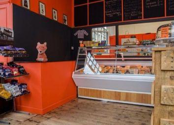 Thumbnail Restaurant/cafe for sale in 16 Leven Street, Edinburgh