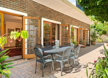 Thumbnail Detached house for sale in 7 Van Reenen, Newlands, Southern Suburbs, Western Cape, South Africa