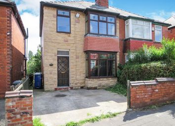Thumbnail 3 bed semi-detached house for sale in Chequer Avenue, Hyde Park, Doncaster